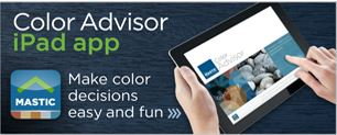 Mastic Vinyl Siding Color Advisor App