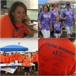 Care Free Homes Sponsors Relay For Life Team in American Cancer Society Annual Fundraiser