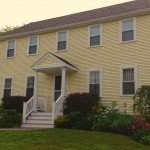 Project Spotlight: Fairhaven, MA Home Gets New Roofing, Siding, & Windows!