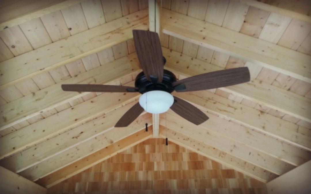 Project Spotlight Charming Cedar Shingle Screen Room