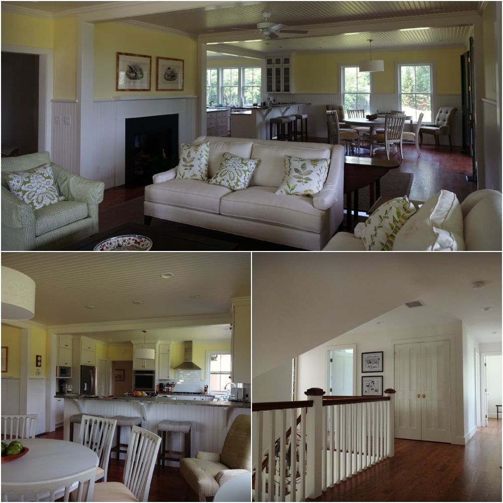 Custom Built Home, Nonquitt, MA