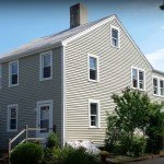 Project Spotlight: New Mastic Vinyl Siding & Harvey Windows, Fairhaven, MA