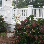 Project Spotlight: Custom Built AZEK Deck, New Bedford, MA