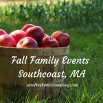 Fall Family Events – Southcoast, MA