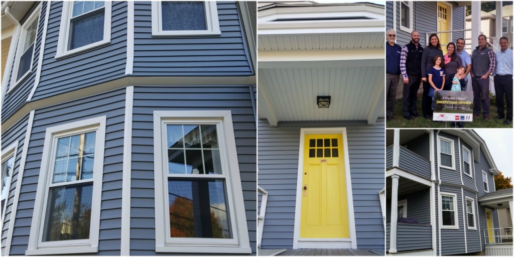 Vinyl Siding Installation Options Cape Cod Ma Ri