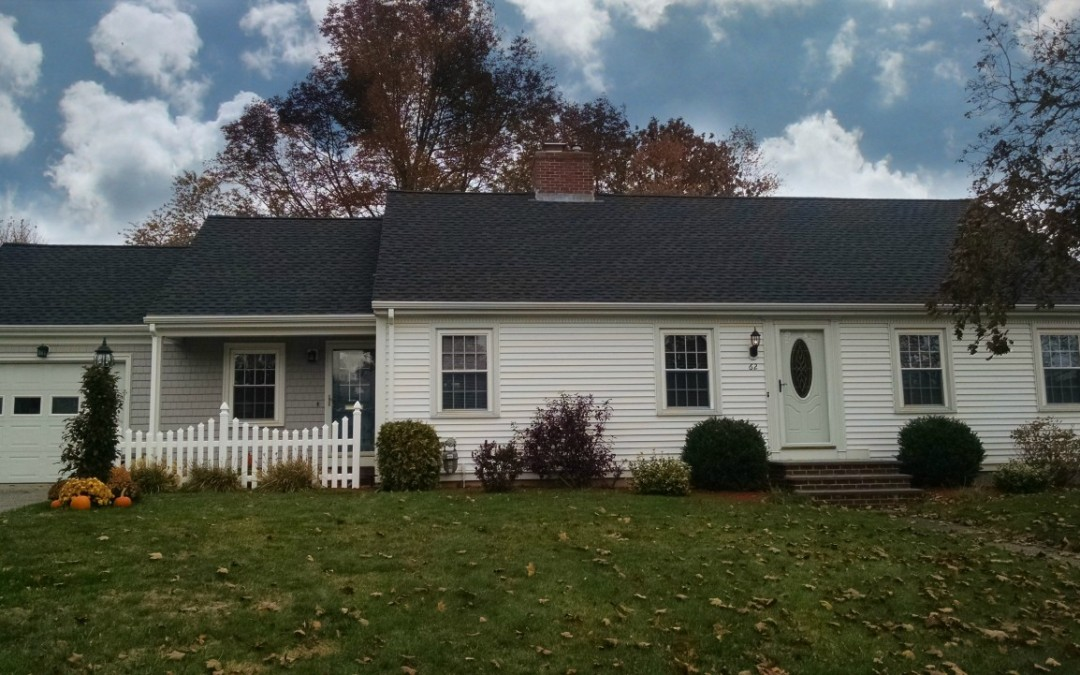 Somerset, MA Roof Replacement