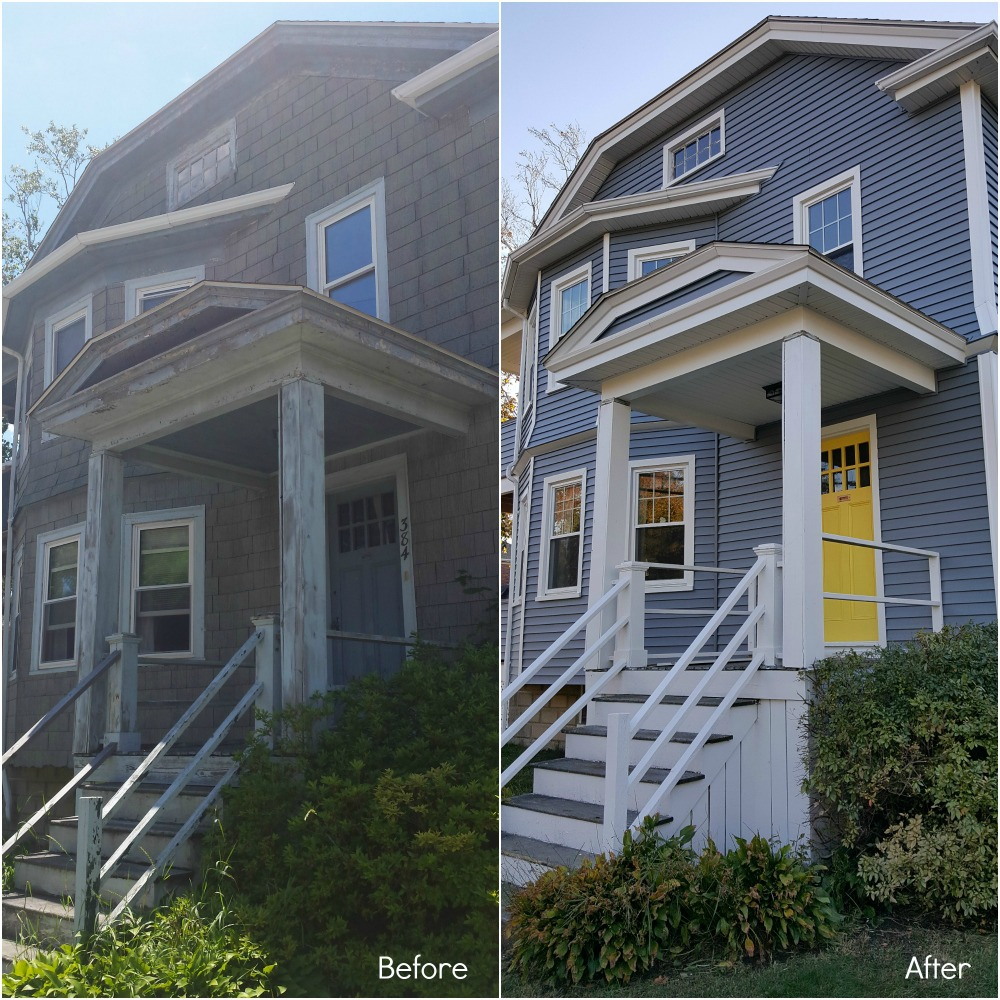 Fairhaven, MA Sweepstakes Winner Takes Home New Roofing, Siding