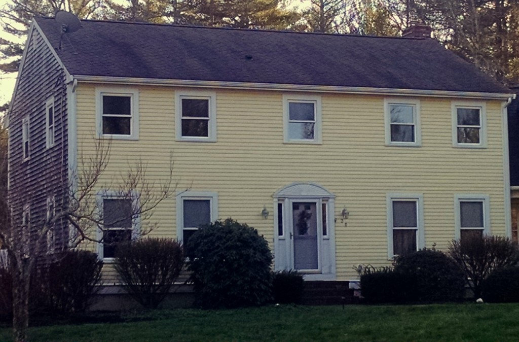 Harvey classic windows in acushnet ma contractor cape for Harvey replacement windows