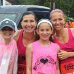 Fairhaven Father's Day Road Race