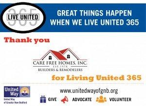Live United 365