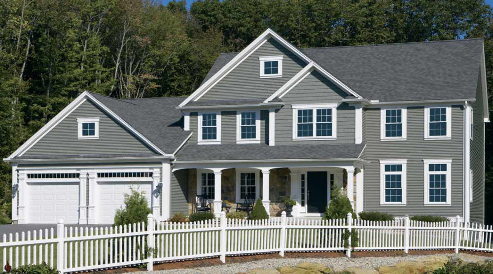 Mastic Vinyl Siding Financing Options