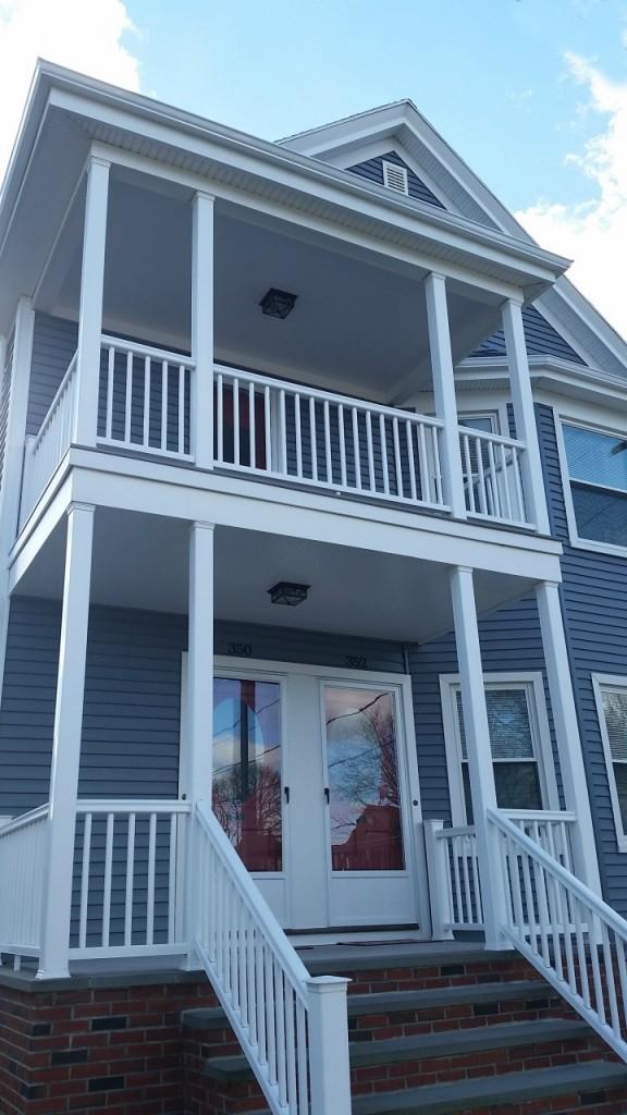 Front Porch Ideas Contractor Cape Cod Ma Amp Ri