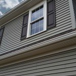 Home Addition in Fairhaven, MA features GAF Roofing, Mastic Vinyl Siding & Harvey Windows