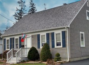 vinyl siding contractor, new bedford ma