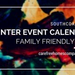 Family Friendly Winter Events and Activities in SouthCoast, MA