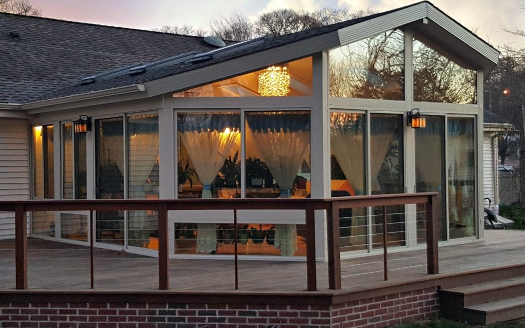 Betterliving Sunroom, Braintree, MA