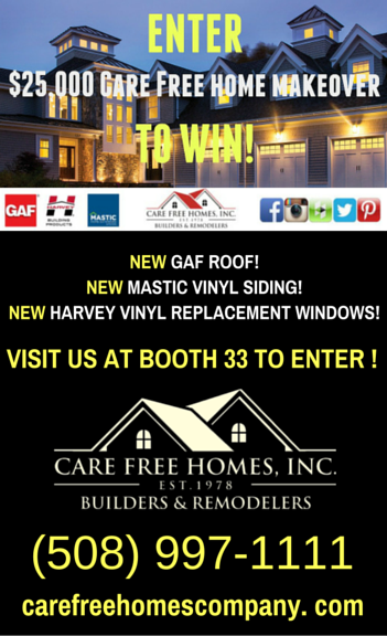 Bristol County Home And Garden Show March 12 2016