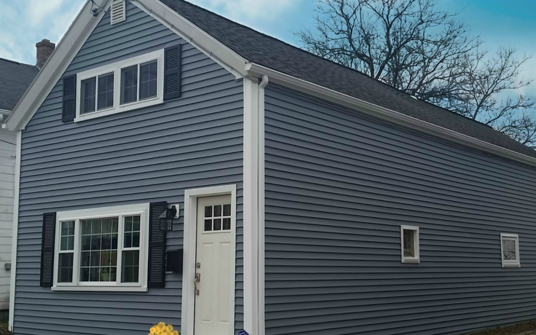 vinyl siding harvey windows fairhaven ma contractor