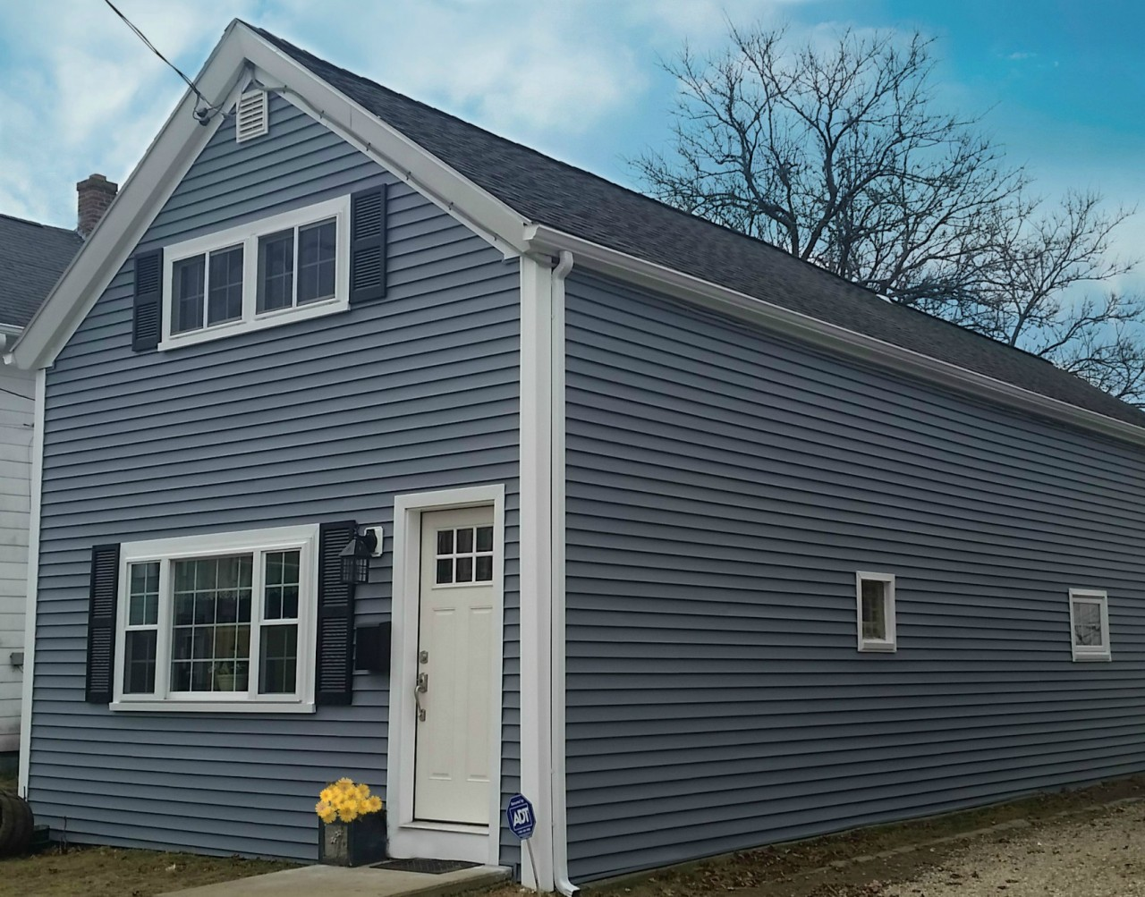 House Siding Options Pictures