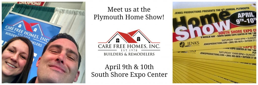 Plymouth Home Show 2016