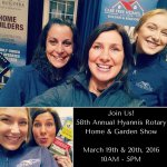 Hyannis Rotary Home and Garden Show 3/19 & 3/20 2016