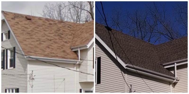 gaf roofing taunton ma