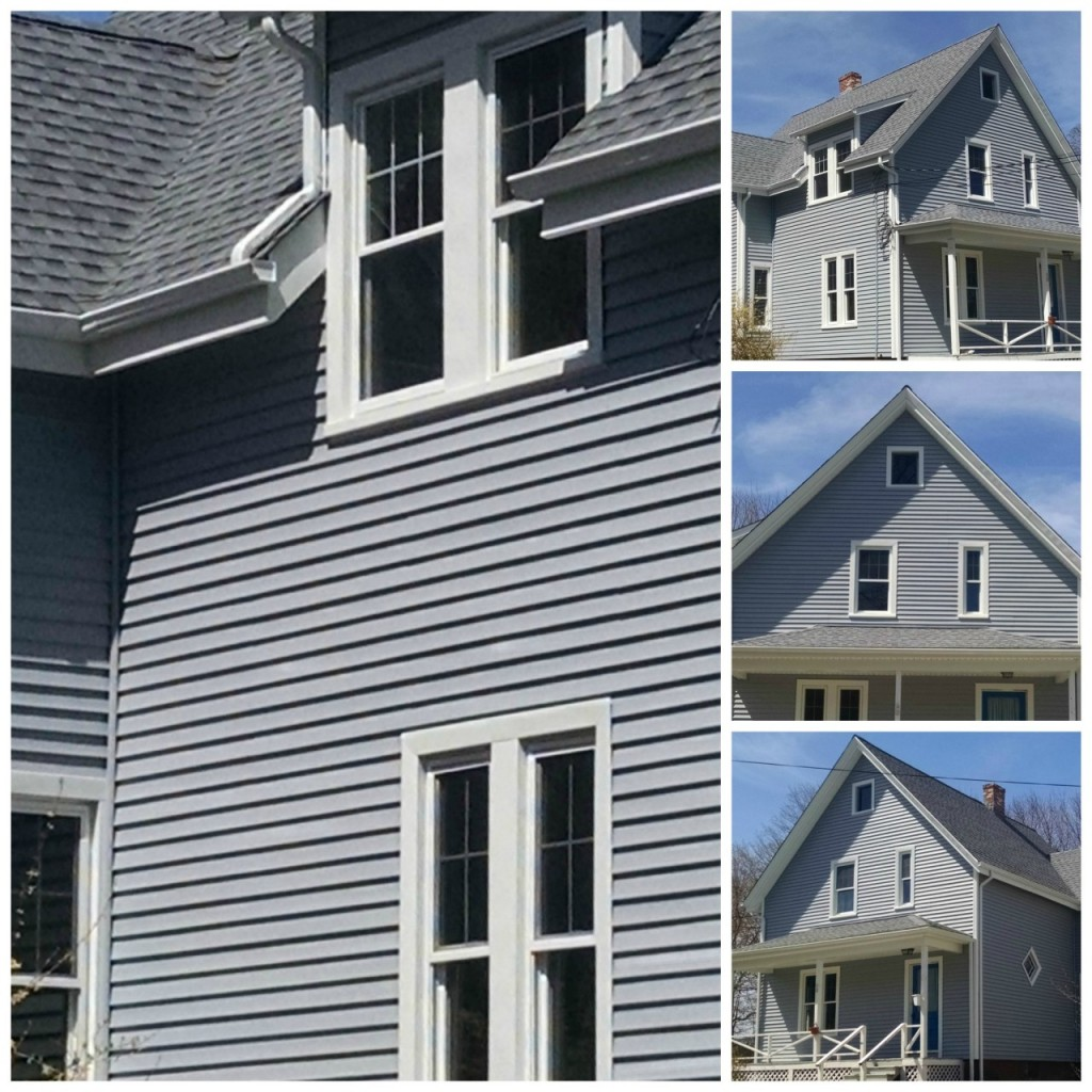 whitman ma roofing siding windows