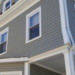Mastic Vinyl Siding & AZEK Porch in New Bedford, MA
