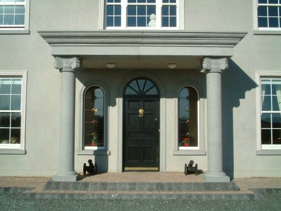 5 Portico Styles for Your Home