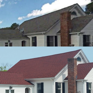 Roofing, Swansea, MA