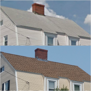 Roofing Contractor, Providence, RI