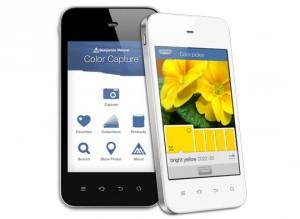 Benjamin Moore Homeowner App