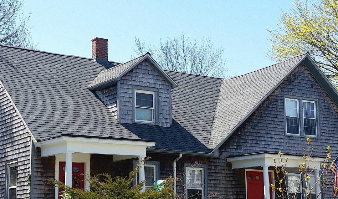 GAF Roofing, New Bedford, MA
