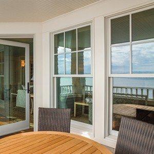 Andersen Window Installer Cape Cod, MA, RI