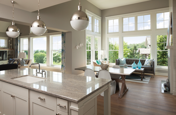 Andersen Windows, 400 Series: A New England Favorite