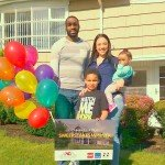 PRESS RELEASE: New Bedford Teacher Wins $25,000 Home Makeover