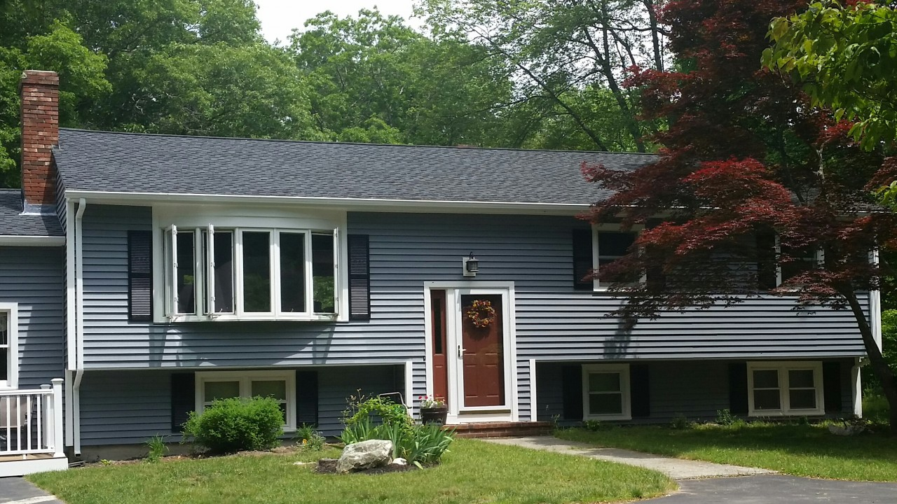 siding contractor, Lakeville, MA