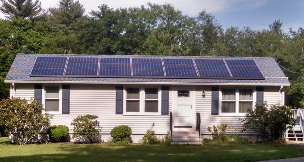 should you replace your roof before going solar