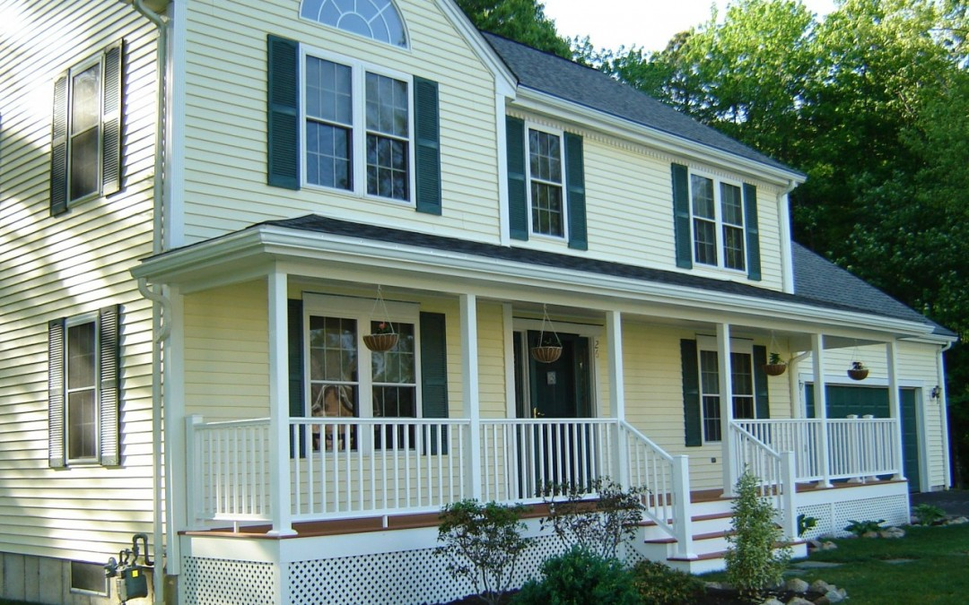 Front Porch Ideas Contractor Cape Cod Ma Amp Ri