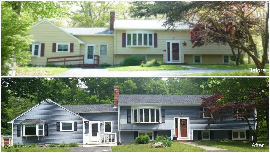 Vinyl Siding Contractor Lakeville, MA