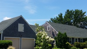 Roof Replacement, Portsmouth, RI