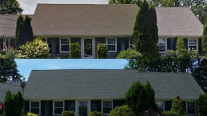 Roofing Contractor, Portsmouth, RI