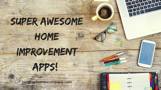 super awesome home improvement apps contractor cape cod