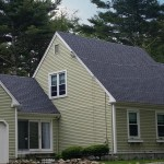 Roofing Project, Mattapoisett, MA