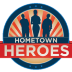 We're Celebrating Hometown Heroes with FUN107 & WBSM!
