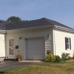 Roof replacement, New Bedford, MA