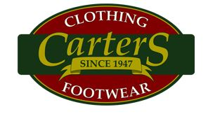 Carters Clothing and Footwear Logo
