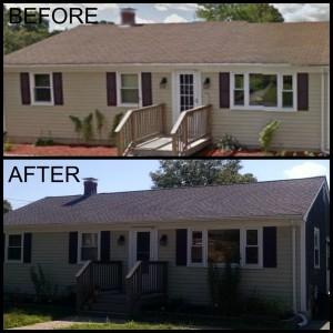 gaf lifetime roofing system acushnet ma