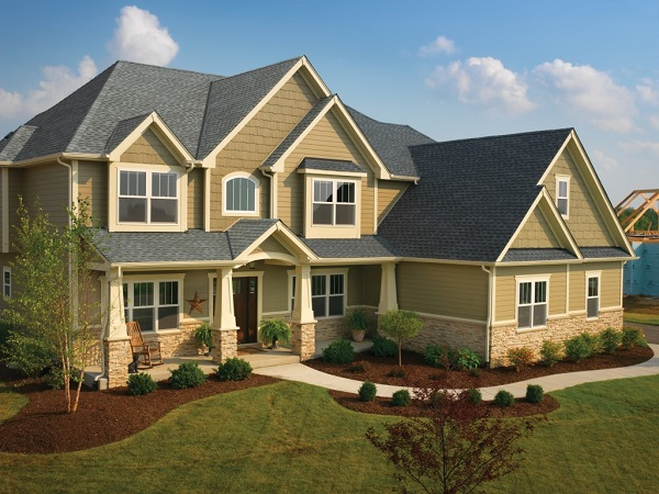 Gray Roof Ideas
