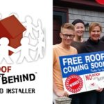 PRESS RELEASE: No Roof Left Behind Kicks Off for Bristol County, MA!